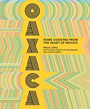 Oaxaca: Home Cooking from the Heart of Mexico PDF