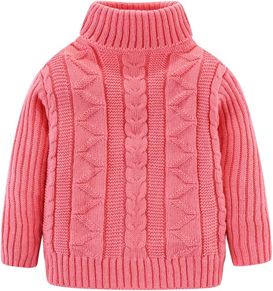 Mud Kingdom Kids Sweaters Turtleneck Ranking TOP16 Lightweight Unisex OFFicial