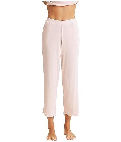 Skin Natural Skin Organic Cotton Modal Blend Portia Pants (Crushed Pearl) Women