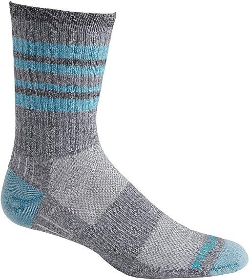 Turquoise Stripes Stripes