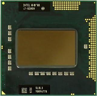 インテル Intel Core i7-820QM Processor (8M Cache, 1.73 GHz) SLBLX CPU
