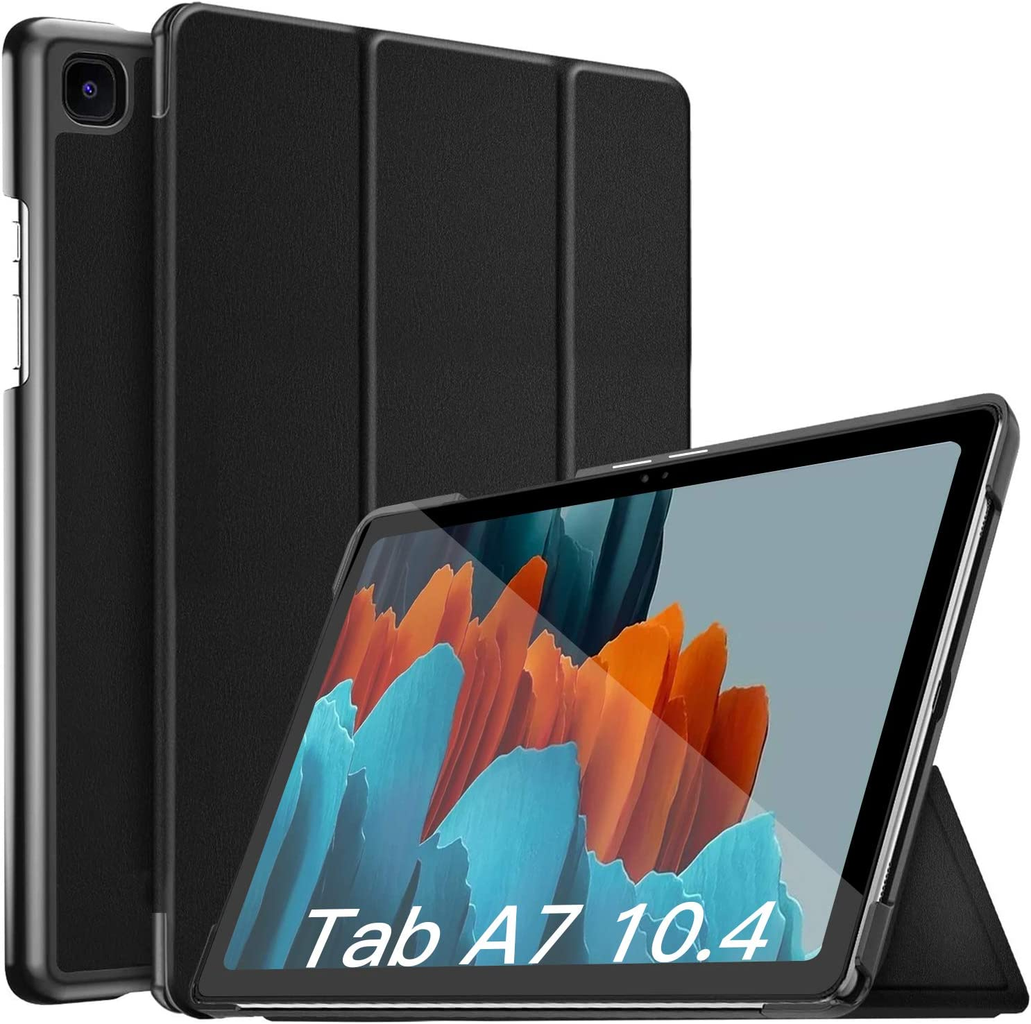 CCMAO Case for Samsung Galaxy Tab Ranking TOP17 Austin Mall A7 Ultra 10.4 2020 Slim Light