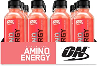 muscle drink by Optimum Nutrition
