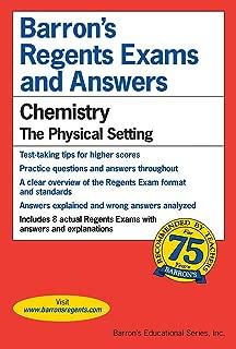 Best chem regents questions Reviews
