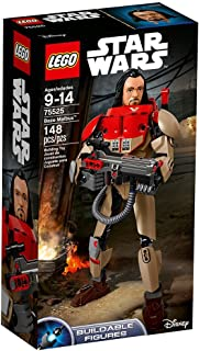 Best lego star wars constraction baze malbus Reviews