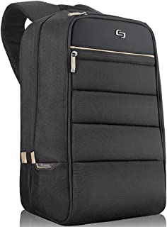 Solo Transit 15.6 Inch Laptop Backpack