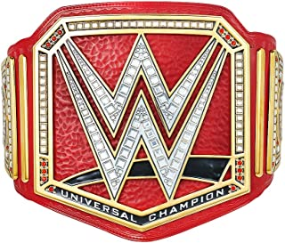 Best wwe universal champion belt price Reviews
