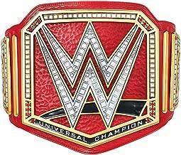 WWE Universal Championship Replica Title