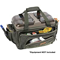 Plano 473700 A-Series Waterproof Quick-Top Fishing Gear Bag w/Boxes