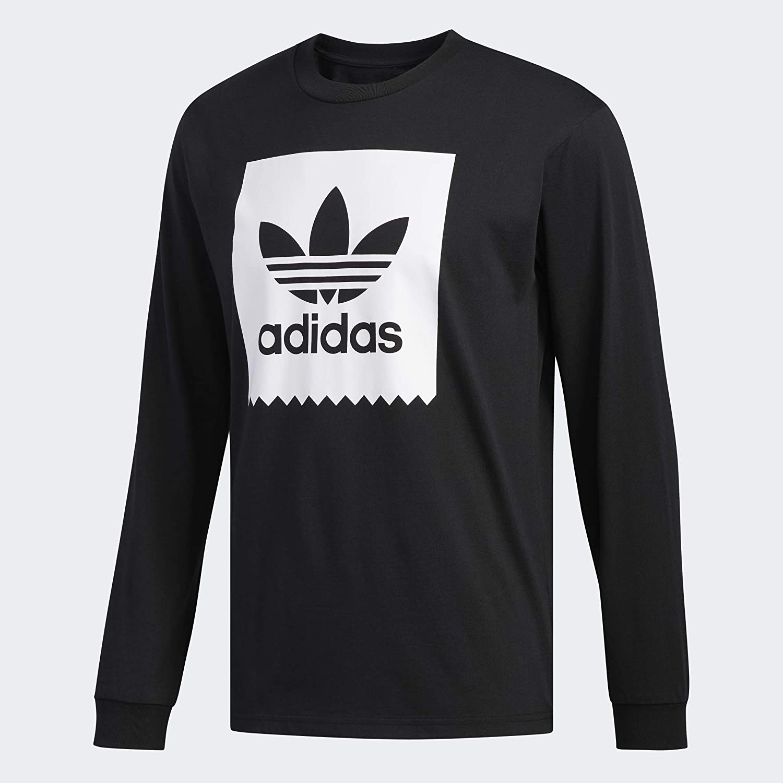 adidas Originals Men's Popular Racing Spring new work Pullover Sweatshirt Crew Skate