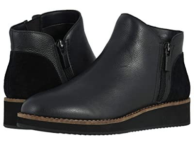 SoftWalk Wesley (Black) Women