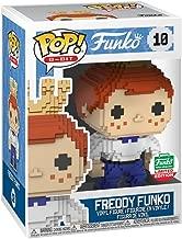 8-Bit POP: Freddy Funko