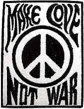 10 Mejor Make Love Not War de 2020 – Mejor valorados y revisados