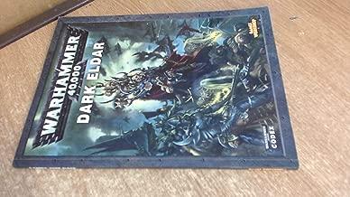 Warhammer 40,000 Codex Dark Eldar (2010)