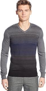 Calvin Klein SWEATER メンズ US サイズ: X-Large カラー: ブラック