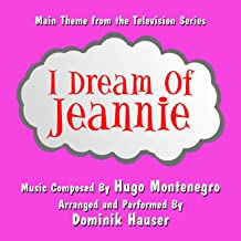 Best i dream of jeannie theme music Reviews