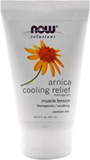 Arnica Cooling Relief Gel 2 Ounces