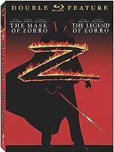Legend of Zorro & Mask of Zorro