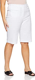 My Size Women's Plus Size Bahamas Short