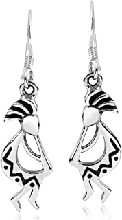 native american kokopelli jewelry