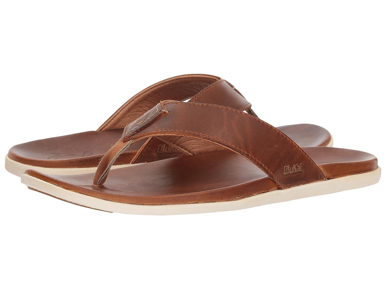 OluKai Nalukai SandalAtmospheric grades have affordable shoes