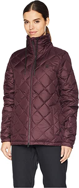 Skies Down Puff Jacket