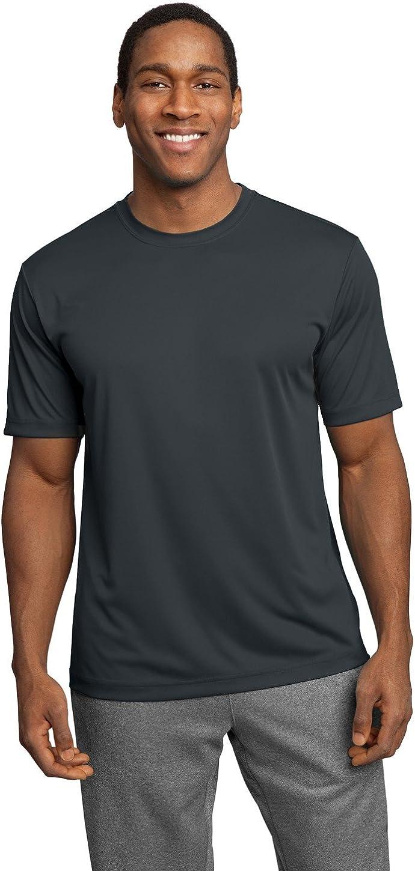 Sport Tek Men's Big and Tall Lightweight T-Shirt