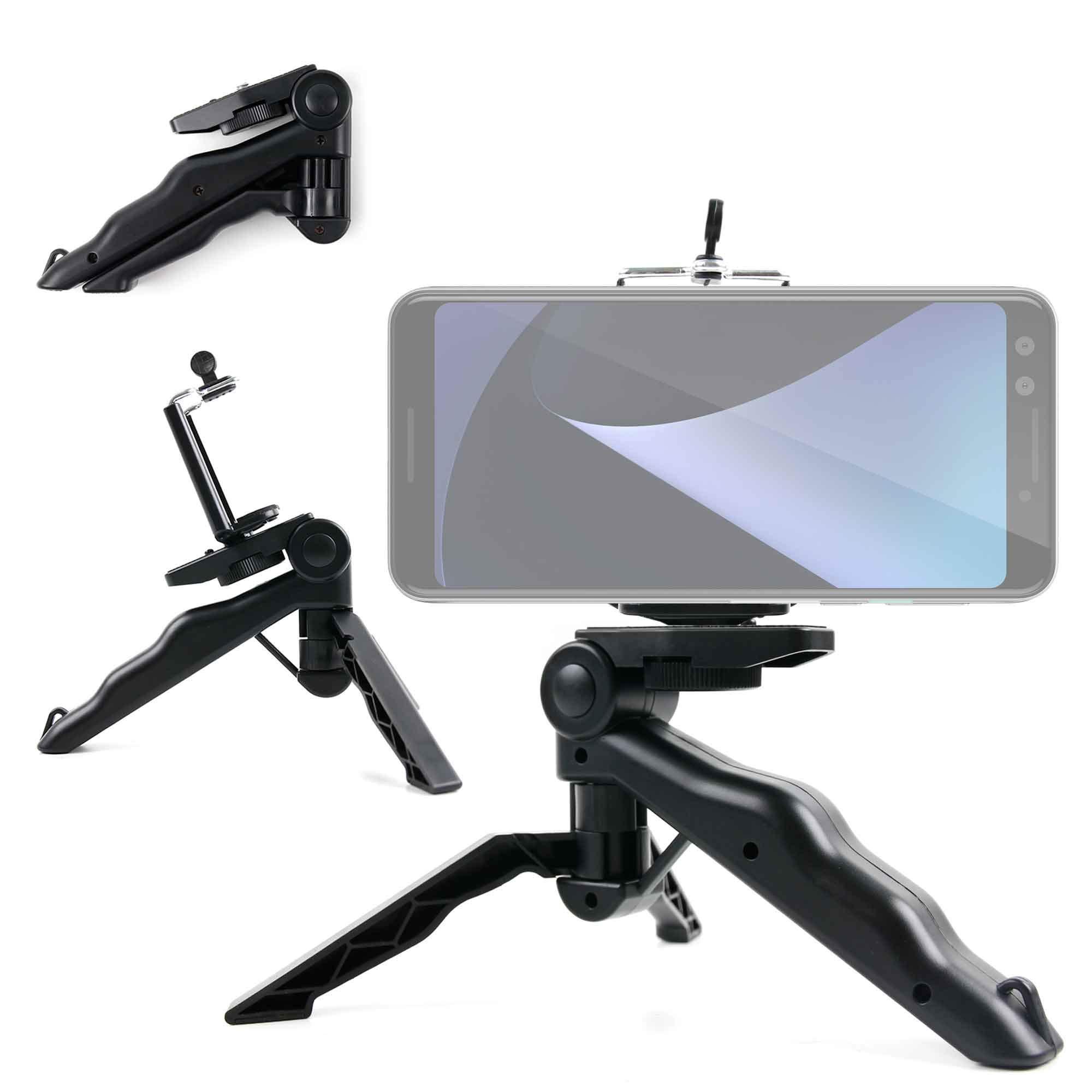 DURAGADGET Mini Trípode/Selfie Stick para Smartphone Google Pixel ...