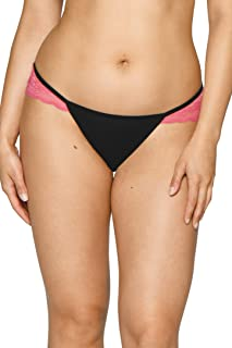 Curvy Kate Women's in Love with Lace Brazilian