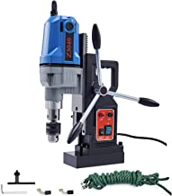 Valens 1100W Taladro Magnético de 40mm Taladro Magnético Portátil 12,000 N Taladro Magnético de Columna para Uso Industrial o para Hogar Electric Magnetic Drill
