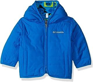 Columbia Kids' Double Trouble Jacket