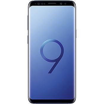 Samsung SM-G960FZBDPHE Smartphone Samsung Galaxy S9 (5.8