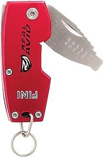 Real Avid Fini Universal Choke Wrench (Red)