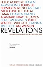 Revelations: Personal Responses To The Books Of The Bible
