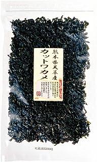 ICSselection 熊本県天草産 カットワカメ 100g