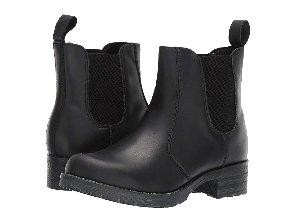 Tundra Boots Daelyn (Black) Women