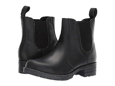 Tundra Boots Daelyn (Black) Women