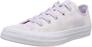 Converse Unisex Adults' Chuck Taylor All Star Ox Trainers