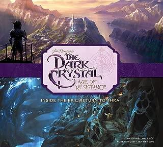 Best dark crystal art Reviews