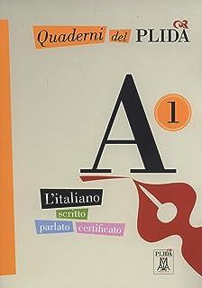 Quaderni del PLIDA: Quaderni del PLIDA A1 - libro + CD