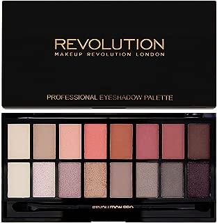 Makeup Revolution London Trals Vs Neutrals Salvation Palette, Multi-Color, 16g