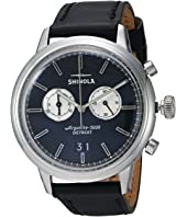 Shinola Detroit - The Bedrock Chronograph 42mm - 20089882