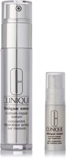 Clinique Clinique All Smarts by Clinique for Women - 2 Pc Set 1oz Clinique Smart Custom-Repair Serum, 0.17oz Clinique Smar...