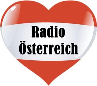 Austrian Radio Stations 140+ Live Streams