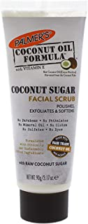 beauty formulas charcoal facial scrub