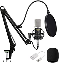 Best xbox one stream microphone Reviews