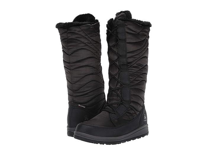 Kamik  Starling (Black) Womens Boots