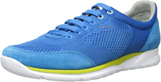 Geox Men's M Damian 4 Fashion Sneaker