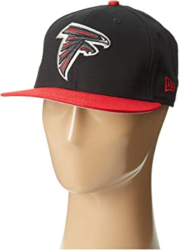 New Era - NFL Baycik Snap 59FIFTY - Atlanta Falcons