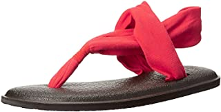 Sanuk Women's Yoga Sling 2 Flip